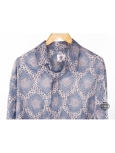 Men's Shirt Style Bubble...