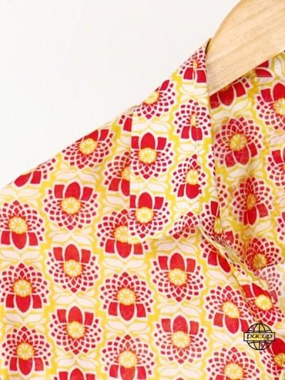 Shirt buttons pressures...
