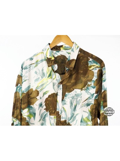 Chemise Nature Tropicale...