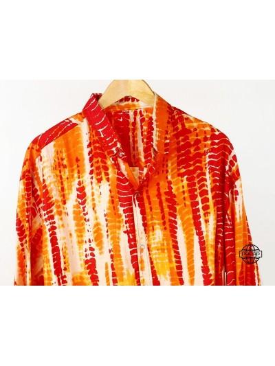 Colorful Red Shirt Original...