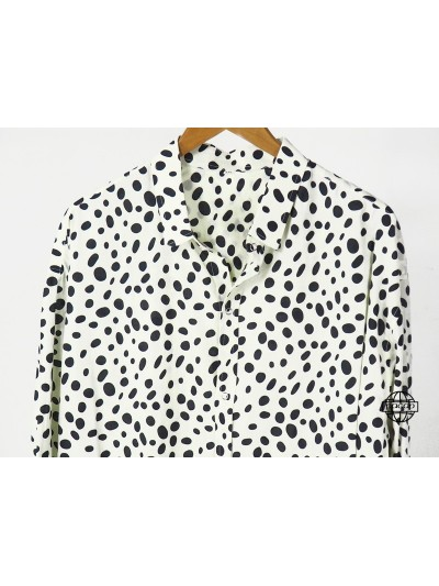 TOP PACAP - Shirt Chic and...