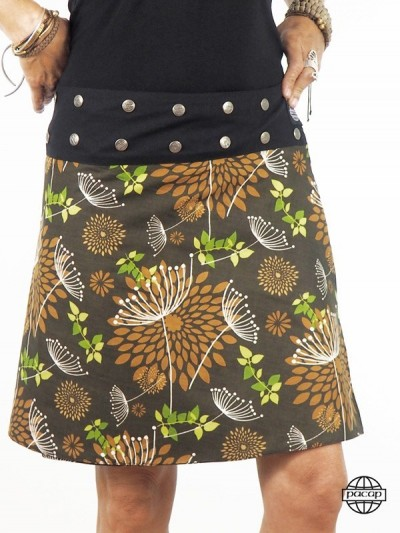 "Skirt ""Mid-Long"" und..."