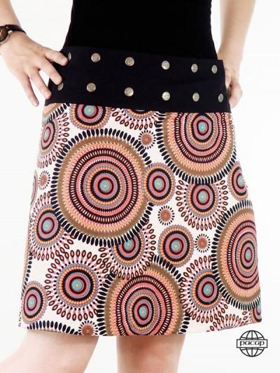 "Skirt ""Midi"" and Portfolio..."