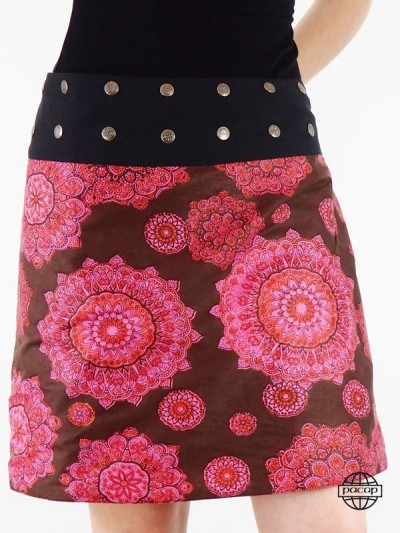 """Skirt """"Midi"""" Women Round..."""