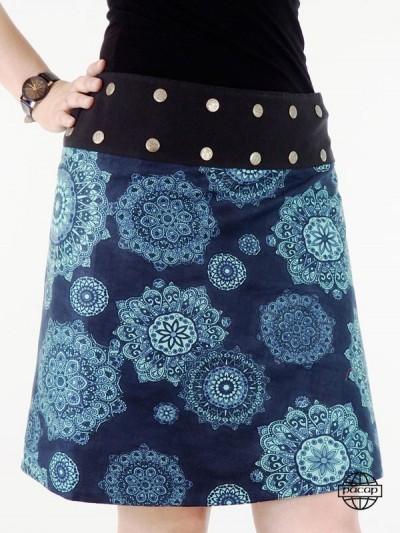 "Skirt ""Long"" and Portfolio..."