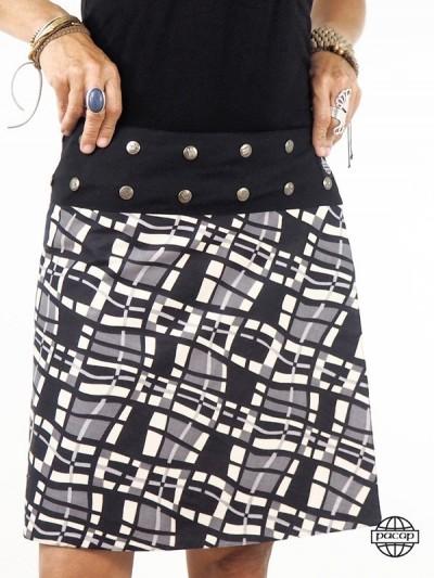 "Skirt ""Maxi"" XXL Reversible..."
