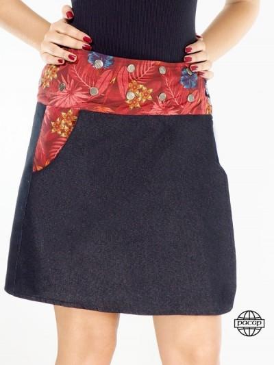 "Hawaiian skirt in John - ""2..."
