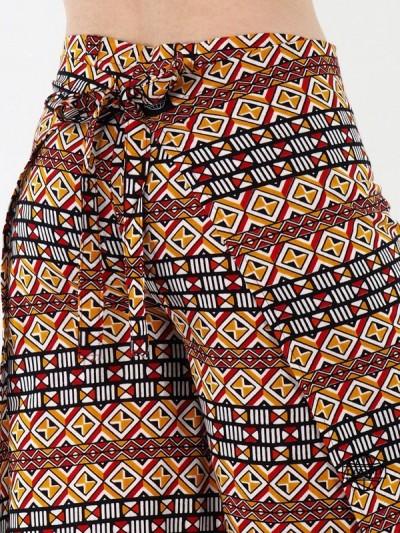 Pantalon Yoga Ouvert...