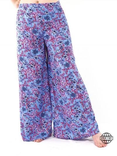 Pantalon Ample taille...