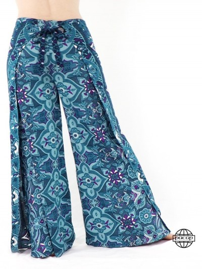 Pantalon Ample Größe Unique...