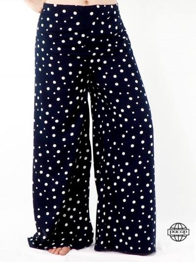Pantalon Large Größe Unique...