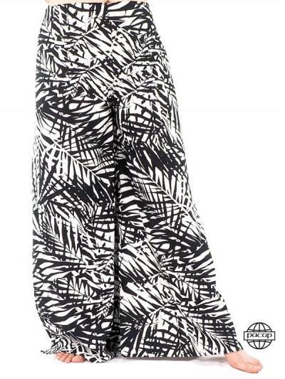 Pantalon Ample Größe...