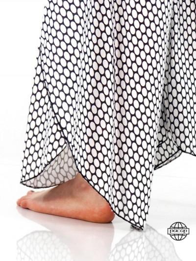 Pantalon Fluide et Ample...