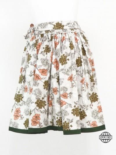Skirt Petite Fille Longue...
