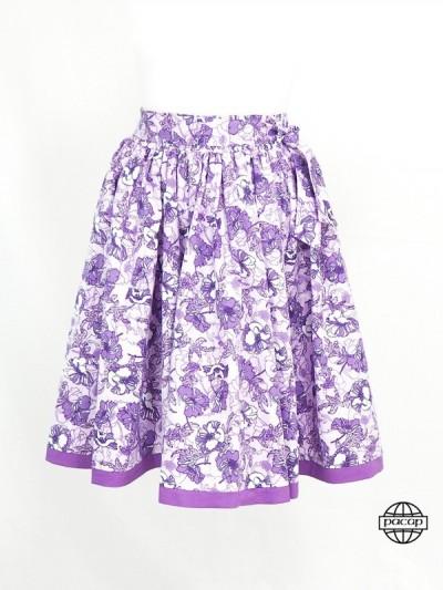 Skirt Violette Small Girl 2...