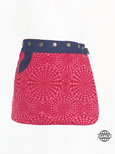 Skirt Summer Adjustable in...