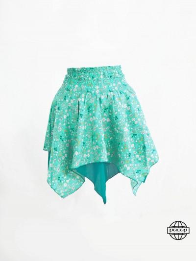 Dress/Jupe Child Verte...
