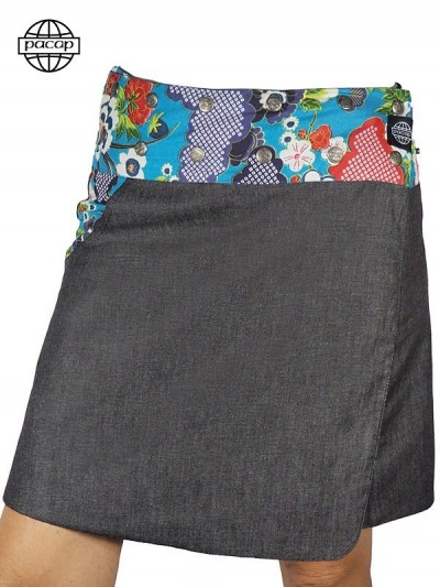 Skating Skirt Reversible...