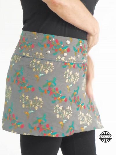 Skirt Grise Current Skate...