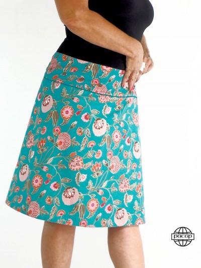 Skirt Portfolio Longue Size...
