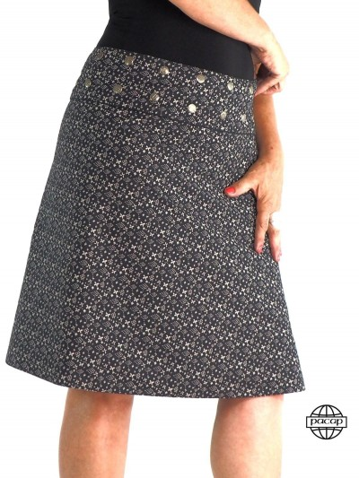 Skirt Multi-Size Long and...