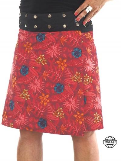 Skirt Violette Long...