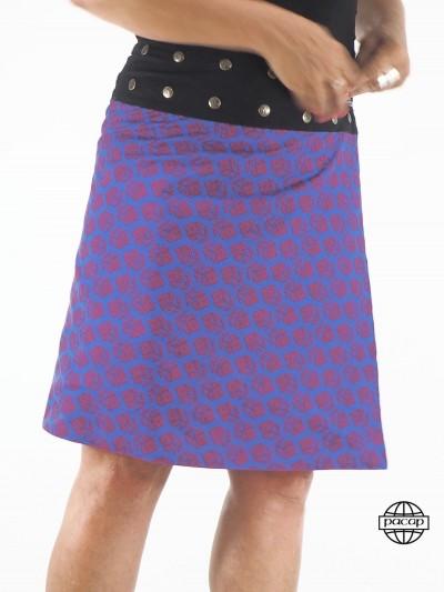 Skirt Violette Long Woman...