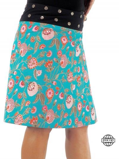 Skirt Long Colorée...