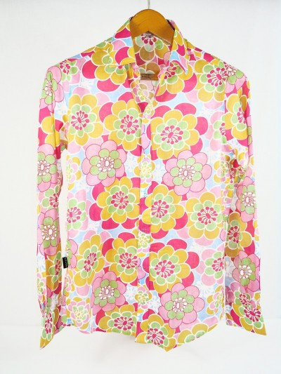 Shirt Colorful and Floral...