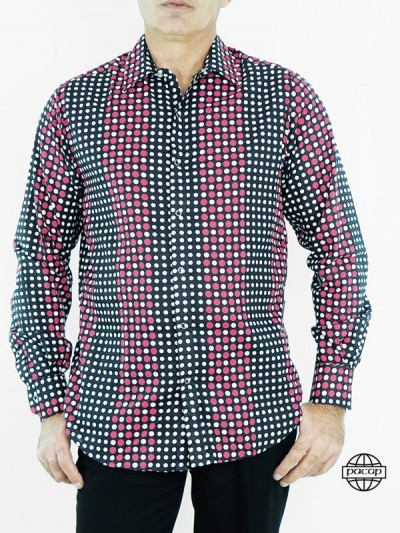 Shirt Original to Pois...