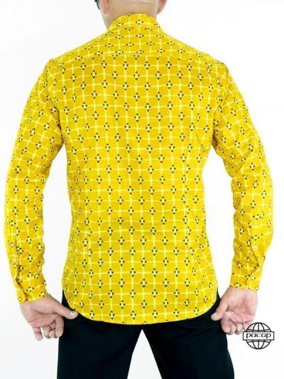 Shirt at JAUNE-YELLOWSQUAR...