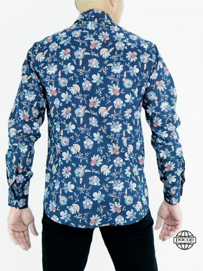 Shirt of Soirée-VINTFLOR