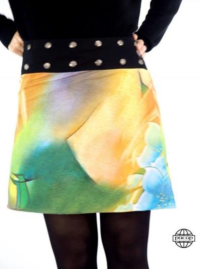 Skirt Velvet Milleraies...