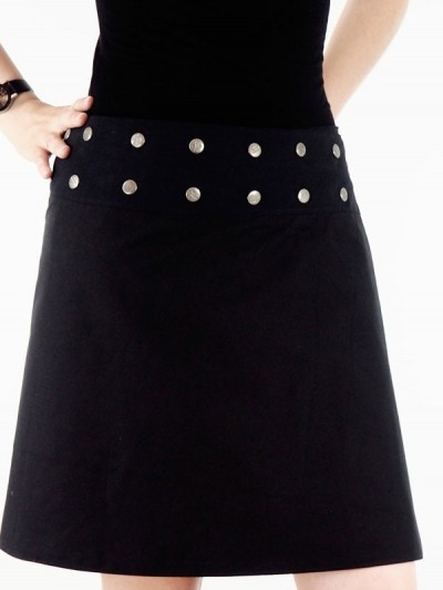 Skirt Size Gourmande...