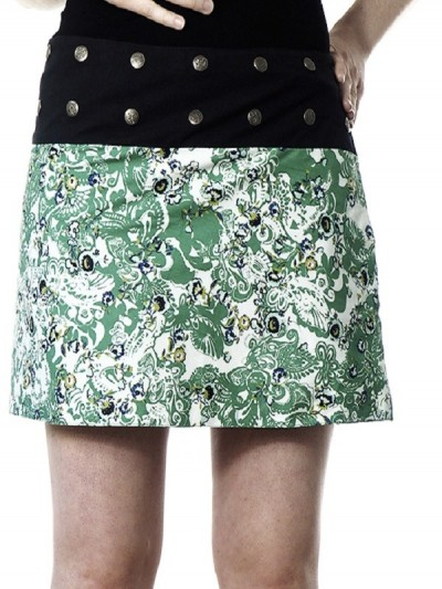 "Skirt ""Short"" Wallet..."