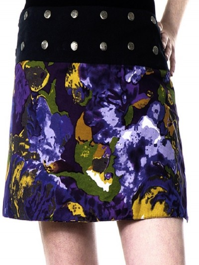 """Mini Skirt"" Reversible and..."