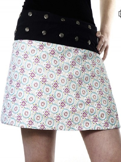 High Reversible Skirt Size...