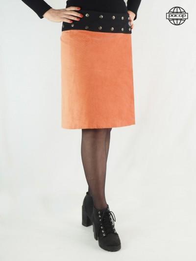 Skirt Portfolio Longue...