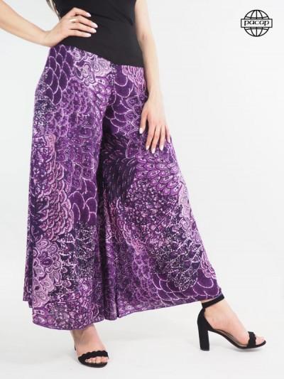 Wide pants, palazzo pants, wide leg pants, fluid pants, wide pants, pants, women's pants