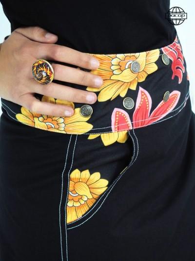 Skirt pocket a size unique