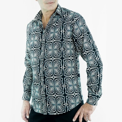 PACAP, Marque Française Créateur de Chemises Originales Colorées
